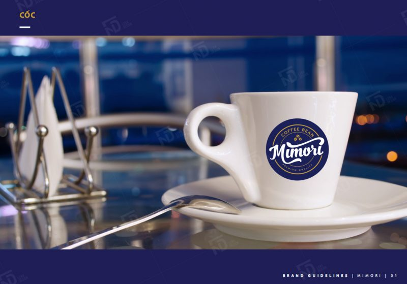 thiet ke logo quan cafe mimori 1